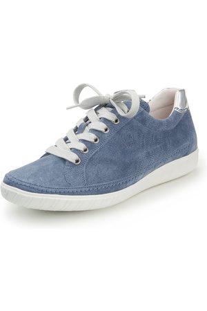 Gabor Sneakers kalfssuèdeleer Van