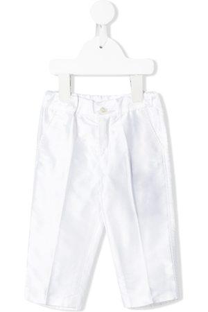 Dolce & Gabbana Kids Straight-leg trousers