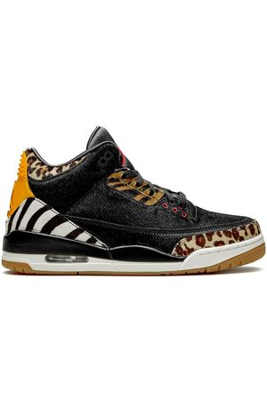Jordan Air 3 Retro 'Animal Pack' sneakers