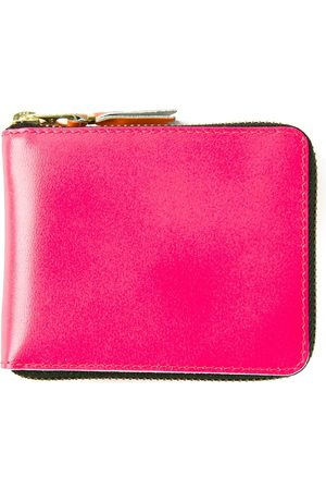 Comme Des Garçons Wallet New Super Fluo' wallet