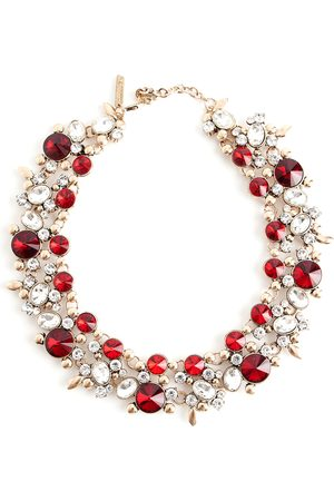Oscar de la Renta Dames Kettingen - Ruby necklace