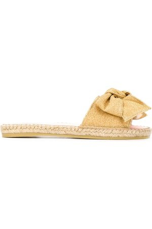 MANEBI Slip-on espadrilles
