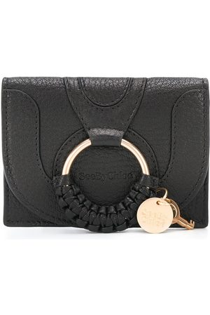 See by Chloé Front ring wallet