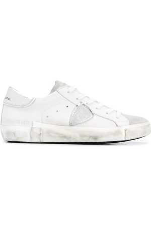 Philippe model Paris X low-top sneakers