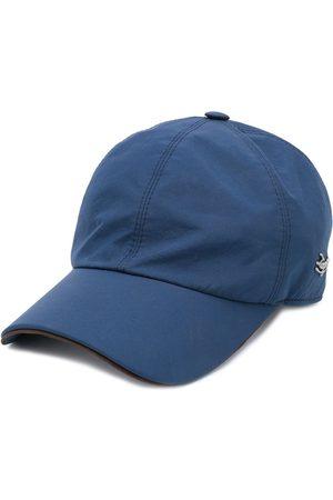 Ermenegildo Zegna Plain baseball cap