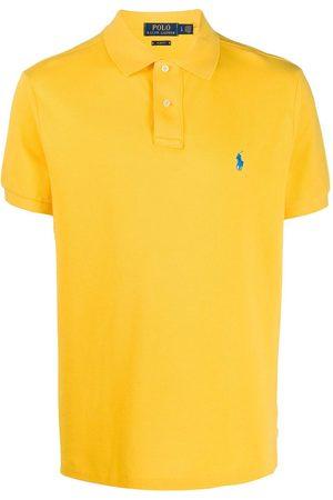 Polo Ralph Lauren Heren Poloshirts - Embroidered logo polo shirt