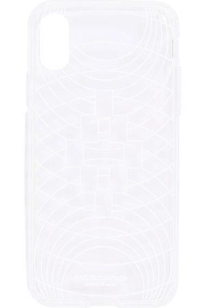 MARCELO BURLON Heren Telefoon - Tech Iphone X/xs Case