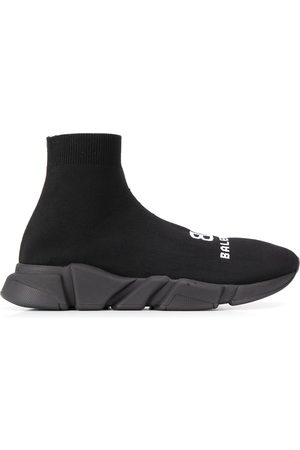 Balenciaga Speed logo sneakers
