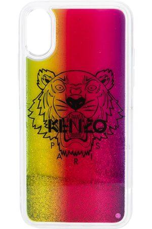 Kenzo Moving glitter iPhone X/XS case