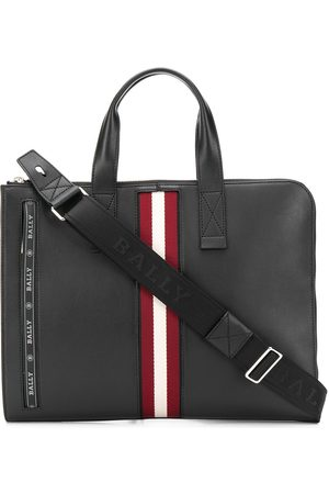 Bally Henri slim briefcase