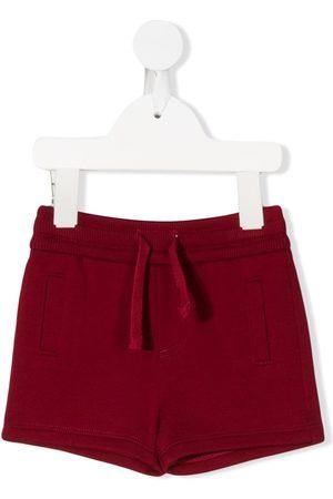 Dolce & Gabbana Shorts - Drawstring-waist shorts