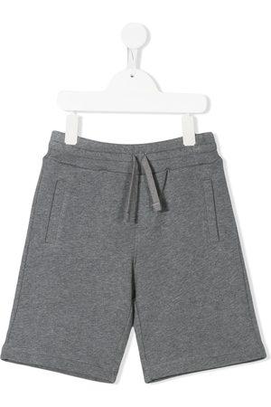 Dolce & Gabbana Drawstring-waist shorts