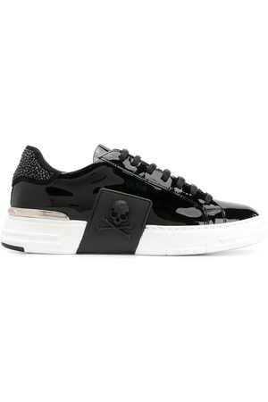 Philipp Plein Low-top Phantom Kick$