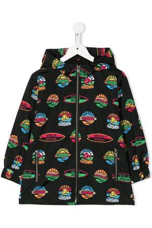 Stella McCartney Hello Sunshine jacket