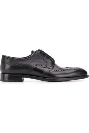 Prada Pointed toe Derby shoes