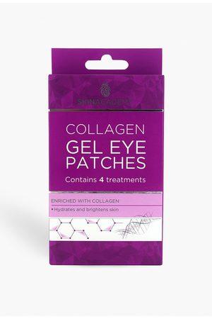 Skin Academy Gel Eye Patches - Collagen