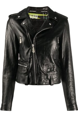 Philipp Plein The Perfecto biker jacket