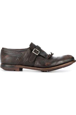 Church's Heren Schoenen - Fringed monk shoes
