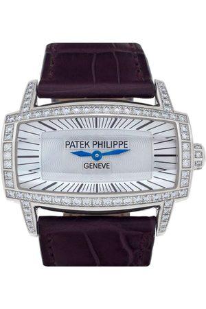 PATEK PHILIPPE Dames Horloges - 2014 pre-owned Gondolo Gemma 37mm