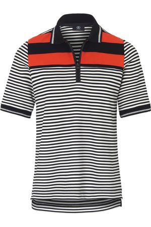 Bogner Dames Korte mouw - Poloshirt korte mouwen multicolour