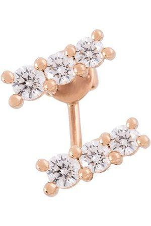 ALINKA Dames Oorbellen - LARA' diamond earring