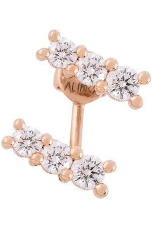 Alinka LARA' diamond earring