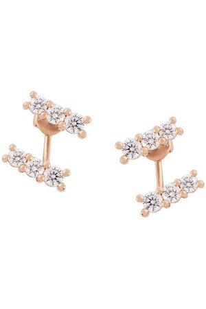 Alinka LARA' diamond earrings