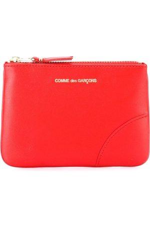 Comme Des Garçons Wallet Zipped coin purse