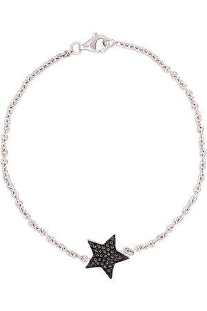 Alinka STASIA 18kt gold diamond Star bracelet