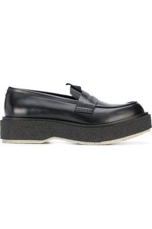 Adieu Paris X Etudes loafers