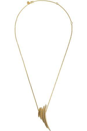 Shaun Leane Dames Kettingen - Quill pendant necklace