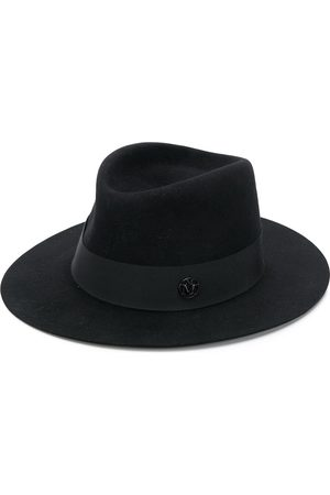 Le Mont St Michel Dames Hoofddeksels - Ribbon detail hat