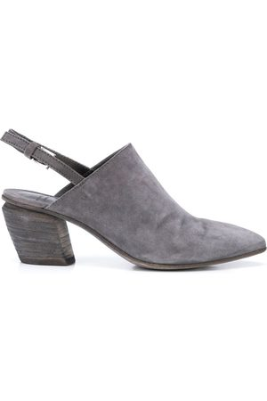 Officine Creative Severine slingback mules