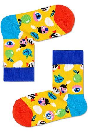 Happy Socks Sokken Fantasy Egg Socks