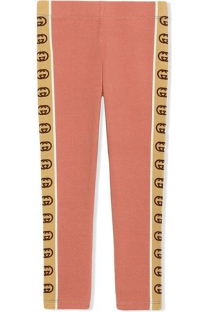 Gucci GG stripes leggings