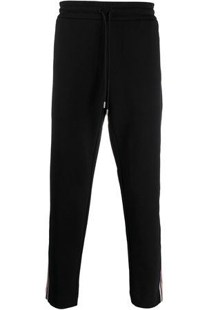 Moncler Side stripe track pants