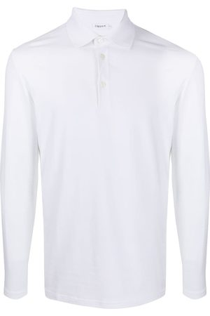 Filippa K Luke long-sleeved polo shirt