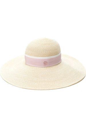 Le Mont St Michel Straw hat