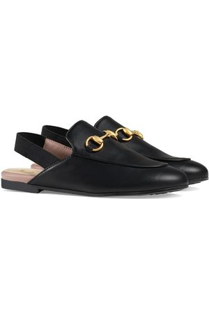 Gucci Slingback slippers