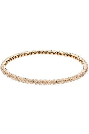 Shay 18k yellow gold diamond bracelet