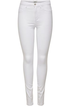 Only Onlroyal Hw Skinny Jeans Dames