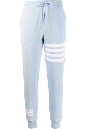 Thom Browne Dames Joggingbroeken - 4-bar engineered track pants