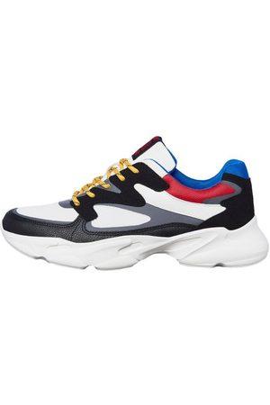 Jack & Jones Meerdere Kleuren Sneakers Heren Zwart
