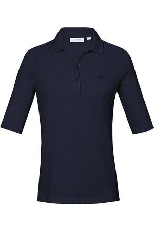 Lacoste Poloshirt 100% katoen korte mouwen Van