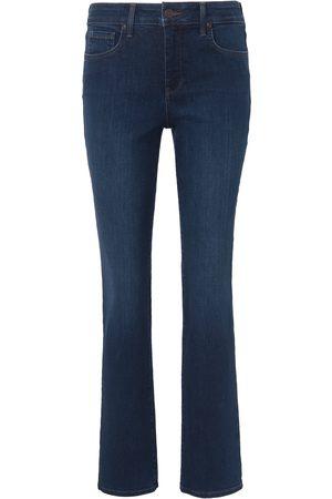NYDJ Jeans model Marilyn Straight rechte pijpen Van denim