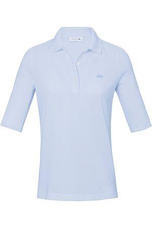 Lacoste Dames Korte mouw - Poloshirt 100% katoen korte mouwen Van