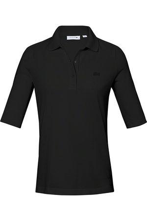 Lacoste Poloshirt van 100% katoen korte mouwen
