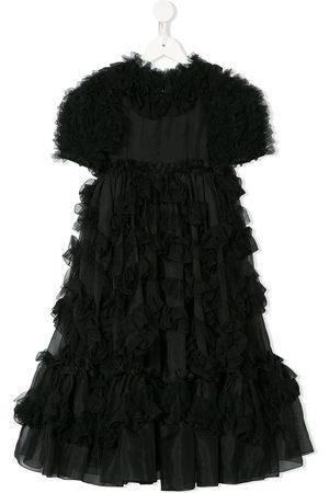 Dolce & Gabbana Ruffled dress