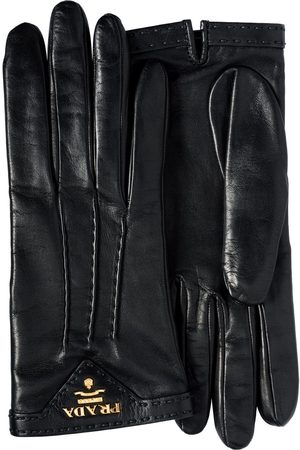Prada Lined gloves