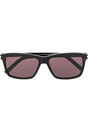 Saint Laurent Square frames sunglasses